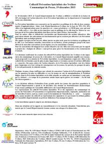 Communiqué de presse 19-12-2015 PSY VF-0001