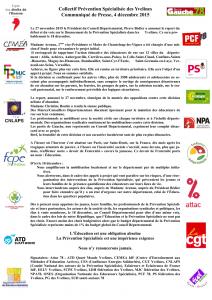 Communique Prévention Spécialisée 4-12-2015 logos-0001