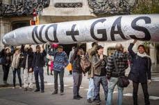 No Gas Barcelona