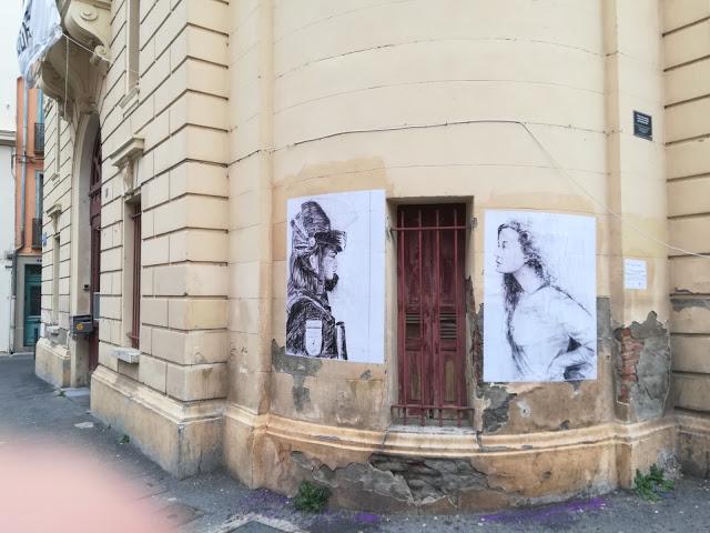 Aed Tammimi perpignan street