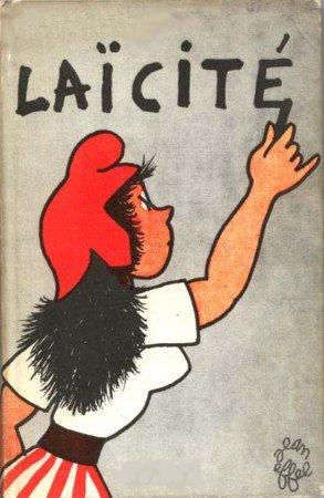 logo laicité