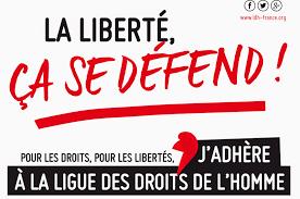 la Liberté se défend