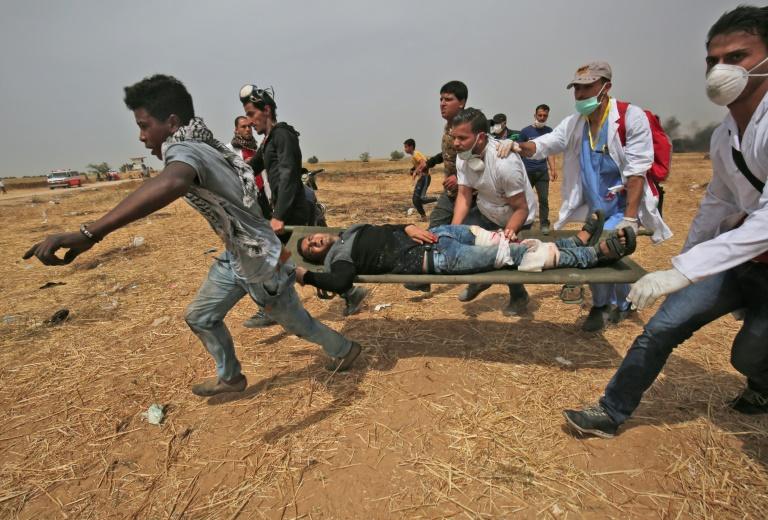 répression mortelle à Gaza.jpg