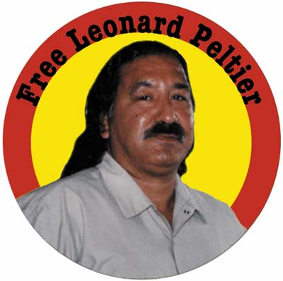 Image result for leonard peltier photo