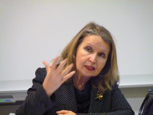 Catherine Wihtol de Wenden animera la deuxième partie des Droits en fête consacrée aux migrations internationales.