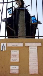 MONUMENT N-D. AFRIQUE THEOULE-SUR-MER 18-03-2007 ND